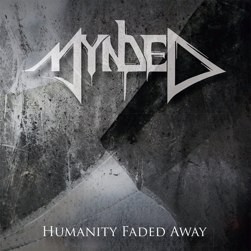 Humanity Faded Away Cover